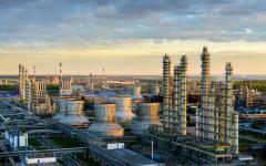 Системы покрытий для нефтегазовой отрасли