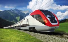 Системы покрытий для антикоррозионной защиты железнодорожного транспорта