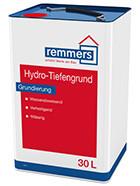 Грунтовка Hydro-Tiefengrund
