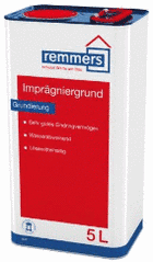 Безцветная грунтовка Imprägniergrund