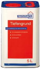 Грунтовка с упрочняющим действием Tiefengrund