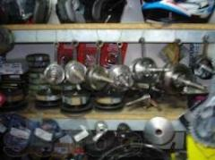 Second-hand spare parts for your motor-equipmen