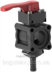 463051 Секційний механічний клапан серія 463 д. 19