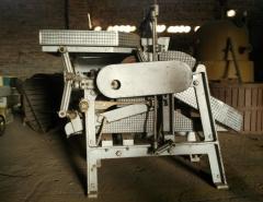 Косточковыбивная машина 2F-63