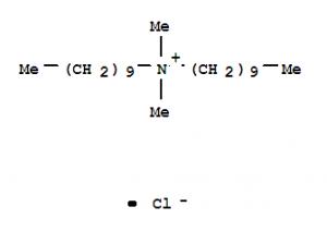 Didetsildimetilammoniya Hlorid (analog of Arquad