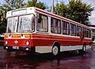 Ремонт автобусов  семейства ЛАЗ, ПАЗ