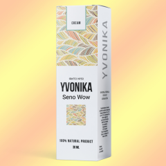 Seno Wow (Hay Vov) - cream for breast enlargement
