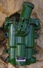 Manual hydraulic pump of HP01/1