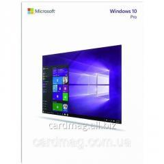 Операционная система Windows 10 Профессиональная