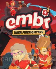 Embr: Симулятор настоящего пожарника