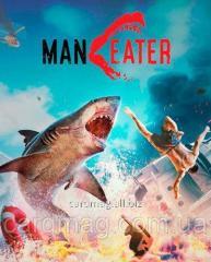 Maneater: Симулятор людоеда