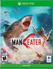 Maneater: Симулятор людоеда (Xbox One)