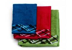Terry towels Marca Marco Milan