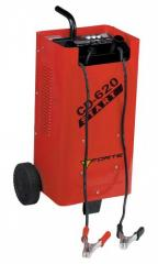 Пуско-зарядное устройство для аккумуляторов FORTE