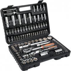 Универсальный набор инструментов STHOR 58685, 108
