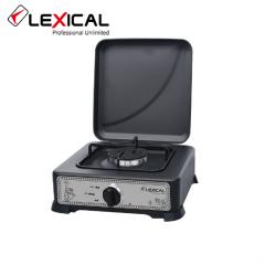Настольная газовая плита LEXICAL LGS-2811-2...