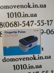 Пульсометр Pulse Oximeter AB-88 беспроводной