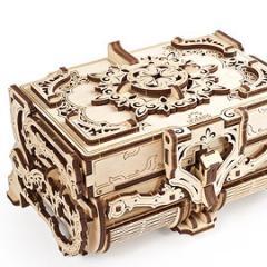 Механическая модель конструктор - Антикварная