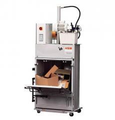 Пресс вертикальный HSM V-Press 605 *