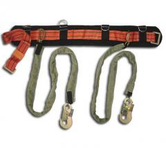 Safety harnesses 3PB, safety, means of protection
