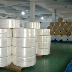 Спанлейс для производства влажных салфеток