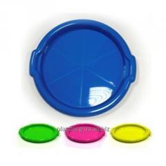 Round tray, d 35 cm.