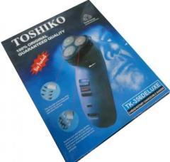 Бритва-триммер Toshiko TK-356 Deluxe |...