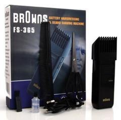 Машинка для стрижки BROWNS FS-365 | Триммер...