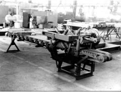 Оборудование для производства кирпича. Линия