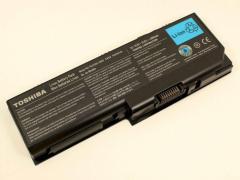 Батарея для ноутбука Toshiba Satellite L350, L355,