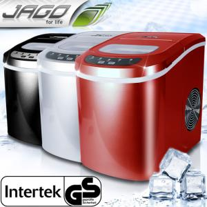 The ice generator for minibars and cars.