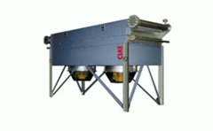 Теплообменное оборудование для охлаждения сока или