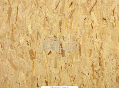 Плити древесноволокнистые, ДВП