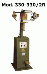 Sicomec model 330-330/R _ Pneumatic labeling