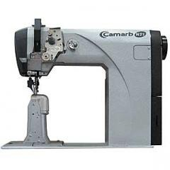 Camarb N 21A _ One needle kolonkovy seamer