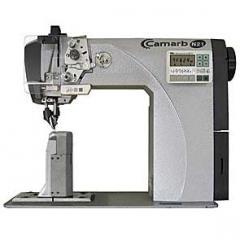 Camarb N 21AR _ One needle kolonkovy seamer