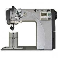 Camarb N 22AR _ Two-needle kolonkovy seamers