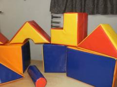 Soft modules for nurseries production sale