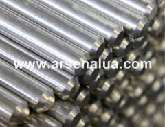 El aluminio el alquiler (prutok).