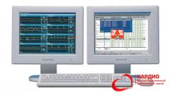 System of monitoring of the patient (central