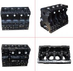 Блок цилиндров двигателя 490BPG