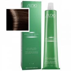 Крем-краска для волос KAPOUS studio