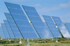 Солнечные электростанции, Херсон