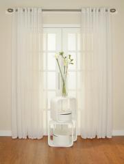 Curtains veils