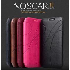 Чехол-книжка OSCAR Samsung i9060 коричневый