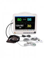 Монитор пациента MDK IZ15 с капнографом