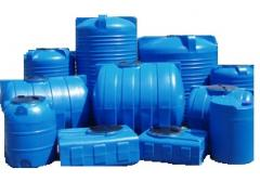 Емкости, резервуары для воды