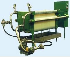 Sh4-VFP-12 filter press