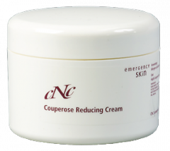 Antikuperozny cream with bilberry extract (fight