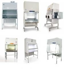 The equipment is medical laboratory